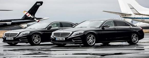 Luxury Mercedes Cars
