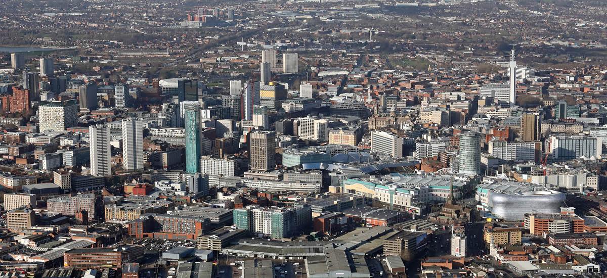About Birmingham