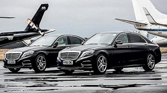 Heathrow Airport Taxi Transfers