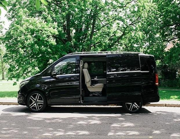 Ford Galaxy New 6 Seat Car